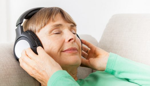 Exploring the Power and Comfort of Music in Hospice Care