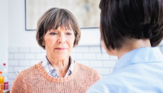 Talking About Estranged Adult Children and Some Healing Advice