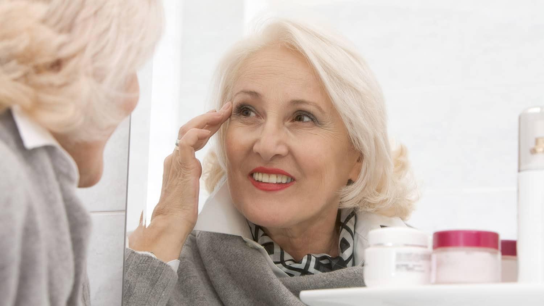Косметика для пожилых женщин купить ювелирная косметика silbo купить