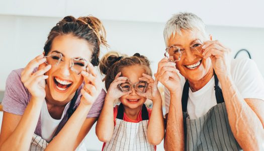 What Sort of Grandmother Are You? Does it Matter?