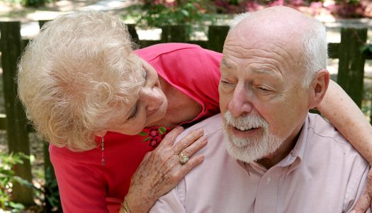 10 Fun Things to Do with Someone in a Nursing Home or Assisted Living Facility