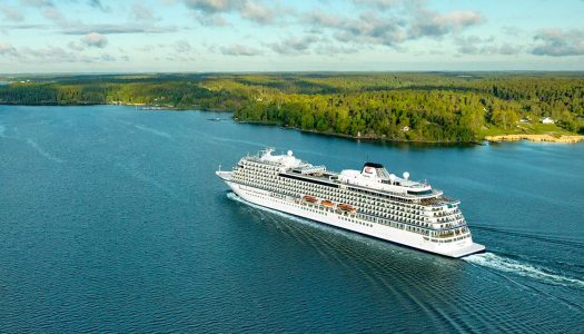 7 Things Every Woman Should Take on a Cruise, Based on My Viking Star Adventure