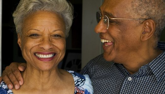 Are We Too Old for Boyfriends in Our 60s?