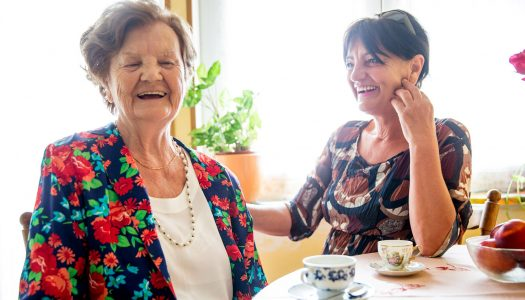 Caring for Elderly Parents? Make Sure You Have These 4 Essentials
