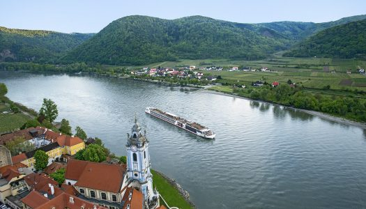 What Are the Hottest River Cruises in Europe and Asia This Year? You May be Surprised!