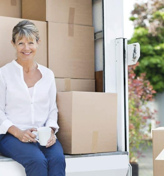 Relocating in Your 60s