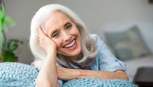 How to Find Mental Balance in Your Life After 60