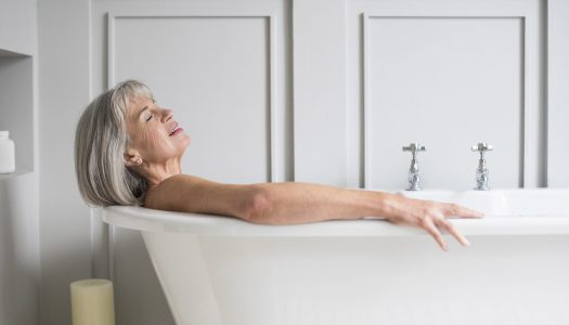 Is Your Bath Water Unhealthy? Tips for Neutralizing Toxins in Your Tub