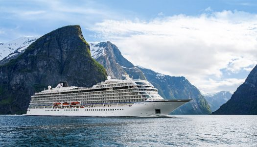 My Viking Star Review: Exploration and Luxury Meet on the North Sea