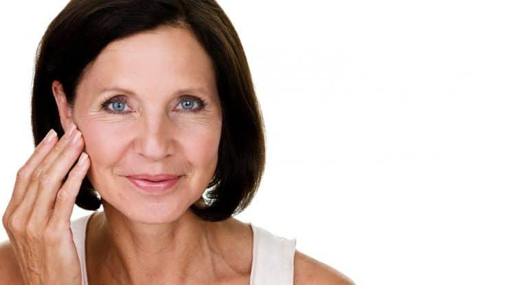 Eye Makeup for Older Women Tips