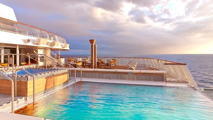 Viking Ocean Cruises: River Cruise Elegance and Adventure on the Open Seas!