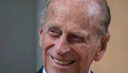 After 7 Decades in the Public Eye, Prince Philip Gets Ready to Retire