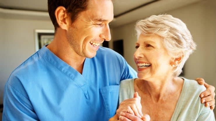 Mammograms-Older-Breast