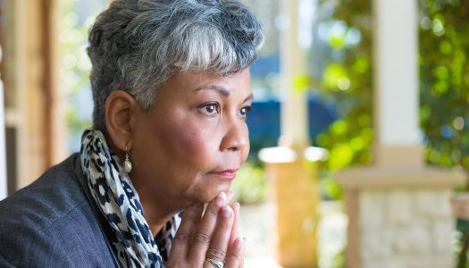 5 Signs of Psychological Distress as a Caregiver