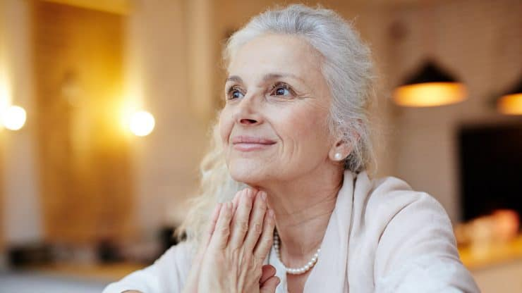 hobbies for older women