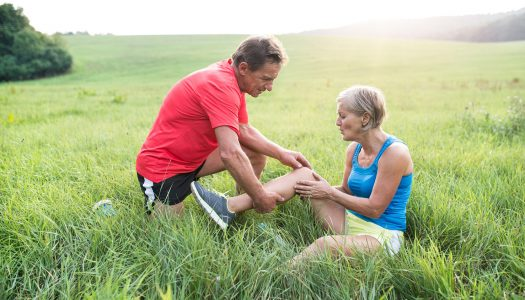 8 Things That Can Cause Joint Pain After 50