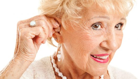 Confessions of a Woman Who Secretly Wears Hearing Aids