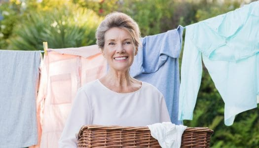 Doing Housework Can Be a Gift After 60… No, Seriously!