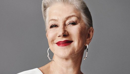 "Helen Mirren and Allure Magazine Reject ""Anti-Aging"" and Embrace Life"