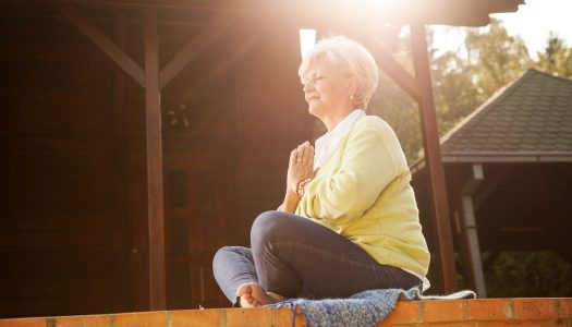 Feeling Stressed Out? 6 Ways Mindfulness Can Help