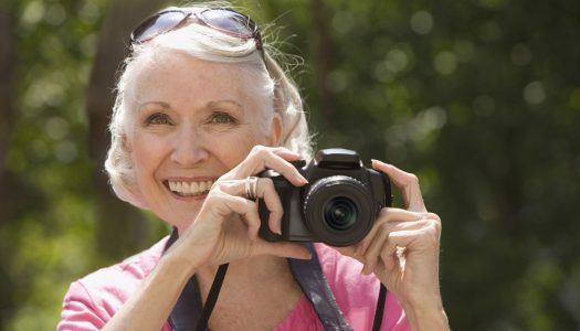 Say Cheese! August 19 is World Photography Day