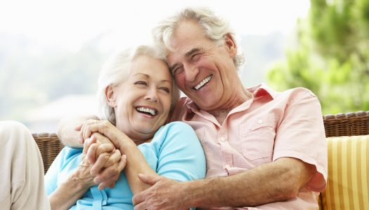 Senior Dating Tips: Why You Shouldn't Give Up Until the 6th Date