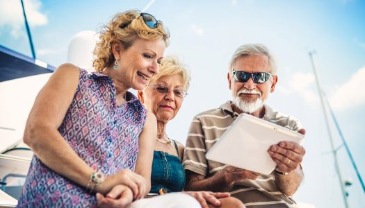 The Secret Weapon Seniors Have to Find Cruise Deals is…