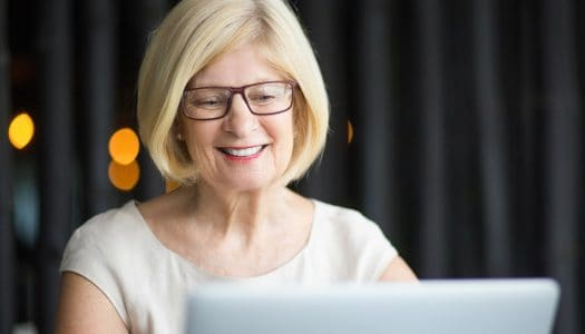 Would You Set Up a New Business in Your 60s?