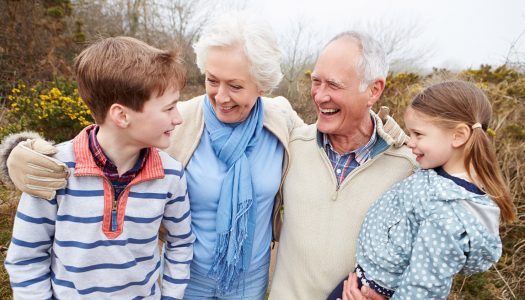 Fun Fall Activities to Do with Your Grandkids that Boost Healthy Aging