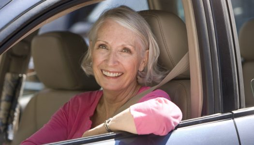 Are Older Drivers Dangerous? How to Sharpen Your Driving Skills After 60