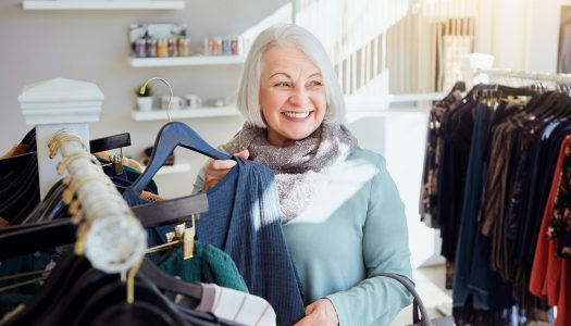 Too Lazy to Shop for Clothes? You Are Not Alone!