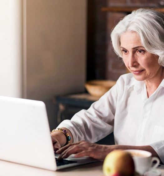 Online Safety for Seniors
