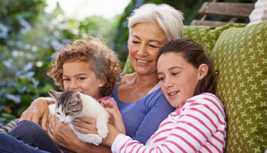 5 Reasons Why Adopting a Pet in Retirement May Be Right for You