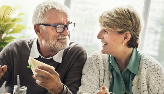 5 Things You Need to Solve Your Marriage Problems After 60
