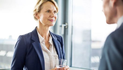 A Dissident is Born: Connie Reacts to Her Experience of Ageism in the Workplace