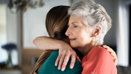 Parenting Adult Children with Mental Health Issues