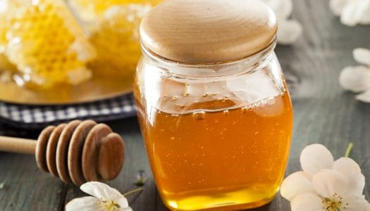 The Benefits of Raw Honey: Good for Your Gut and So Much More!