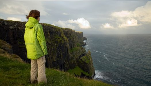 5 Reasons to Visit Ireland as a Dynamic Older Woman