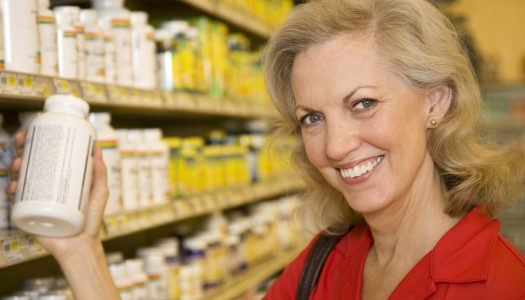 6 Best Vitamins and Supplements for Women Over 60 (# 5 Will Surprise You!)