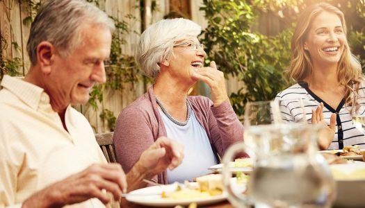 7 Ways to Make Eating at Home Fun and Good