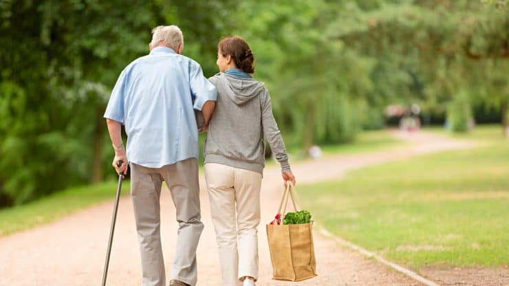 Caregiving Purpose