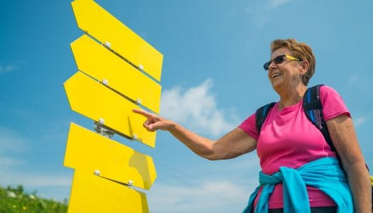 Finding Your Path After 60 with Purpose and Heart