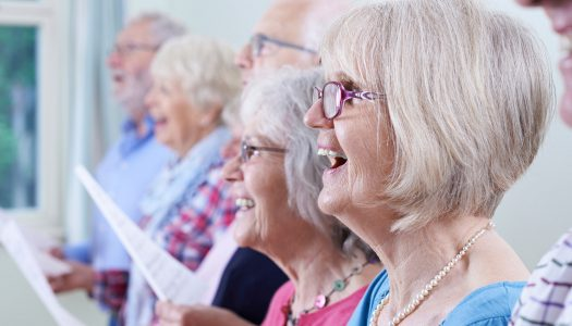 Fun Hobbies for Older Women: The Joy of Singing at Any Age