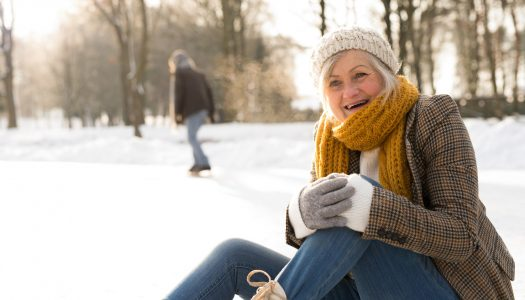 How to Find Happiness by Creating More Space in Your Life After 60