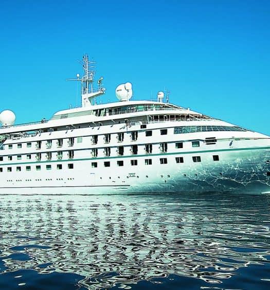 Windstar-Cruise