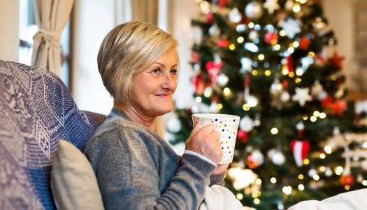 Surviving the Holidays: A Guide for Women Over 60