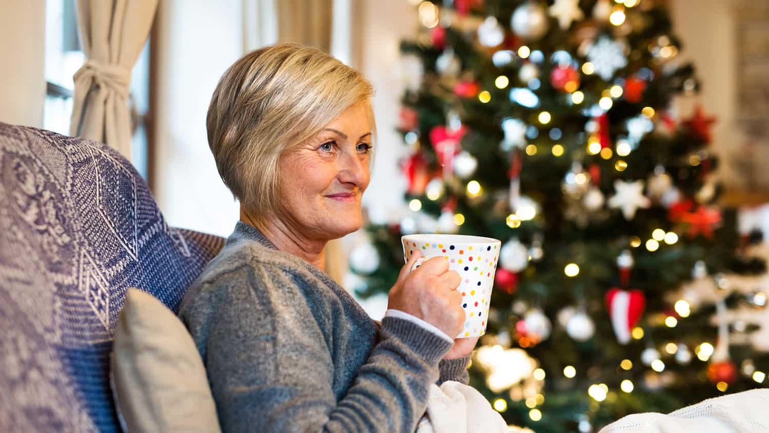over 60 holidays for singles
