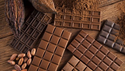 The Pro-Aging Health Benefits of Cocoa and Chocolate
