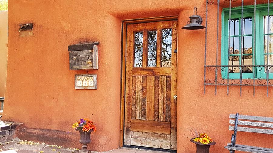 Teahouse Santa Fe