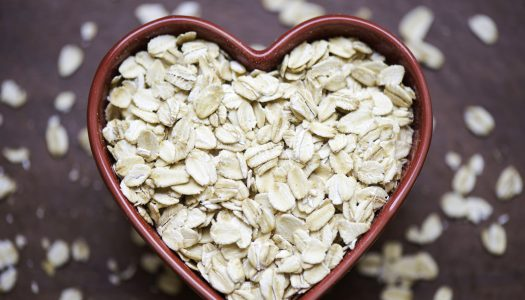 5 Foods That Naturally Lower Cholesterol for Women Over 60